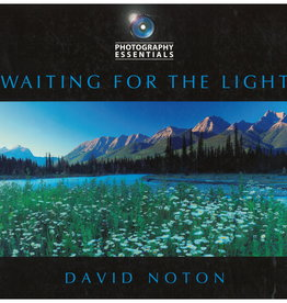 Waiting For The Light / David Noton