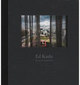Witness Number 8 / Ed Kashi