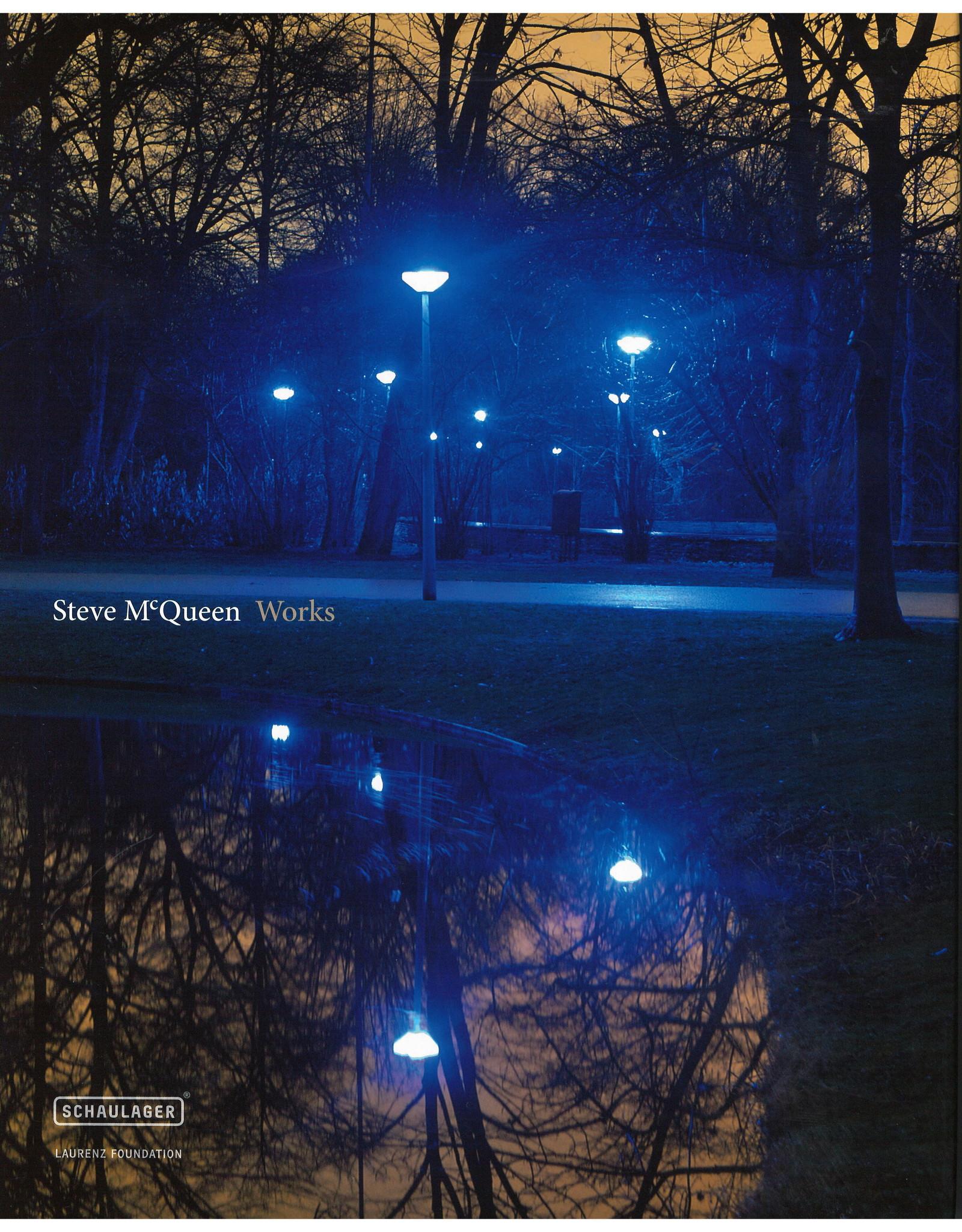 Works / Steve McQueen