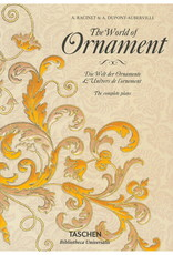 World of Ornament / David Batterham