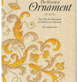 The World of Ornament / David Batterham
