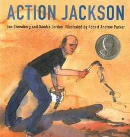 Action Jackson / Jan Greenberg and Sandra Jordan