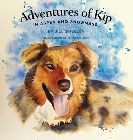 Adventures of Kip / Jill Sheeley