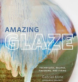 Amazing Glaze by Gabriel Kline and John Britt