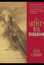 Artist's Way Workbook / Julia Cameron