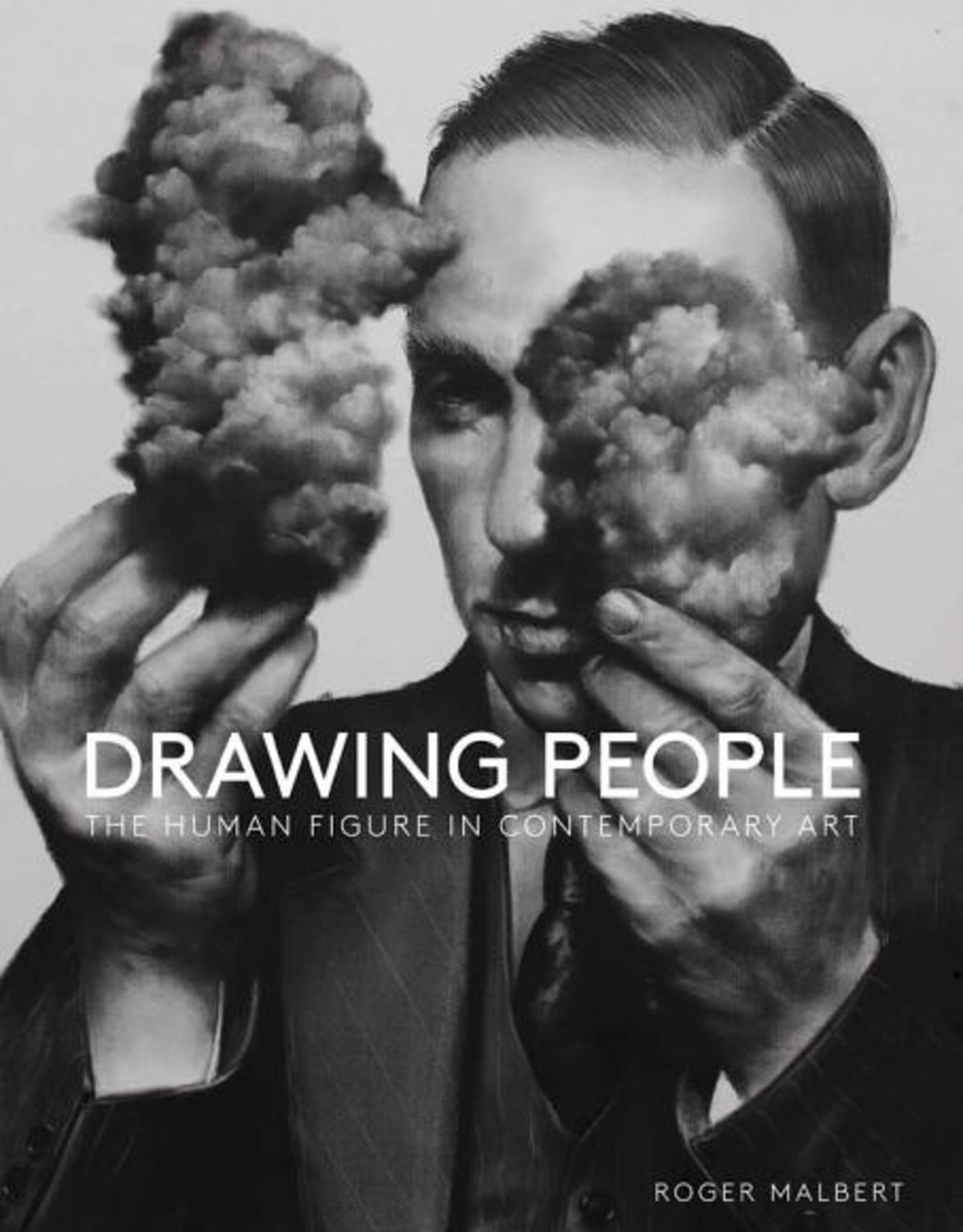 Drawing People the Human Figure / Roger Malbert
