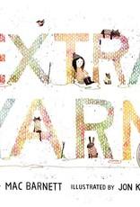 Extra Yarn / Mac Barnett