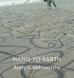 Hand to Earth / Andy Goldsworthy