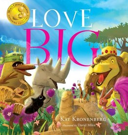 Love Big / Kat Kronenberg