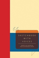 Sketchbook with Voices / Eric Fischl and Jerry Saltz