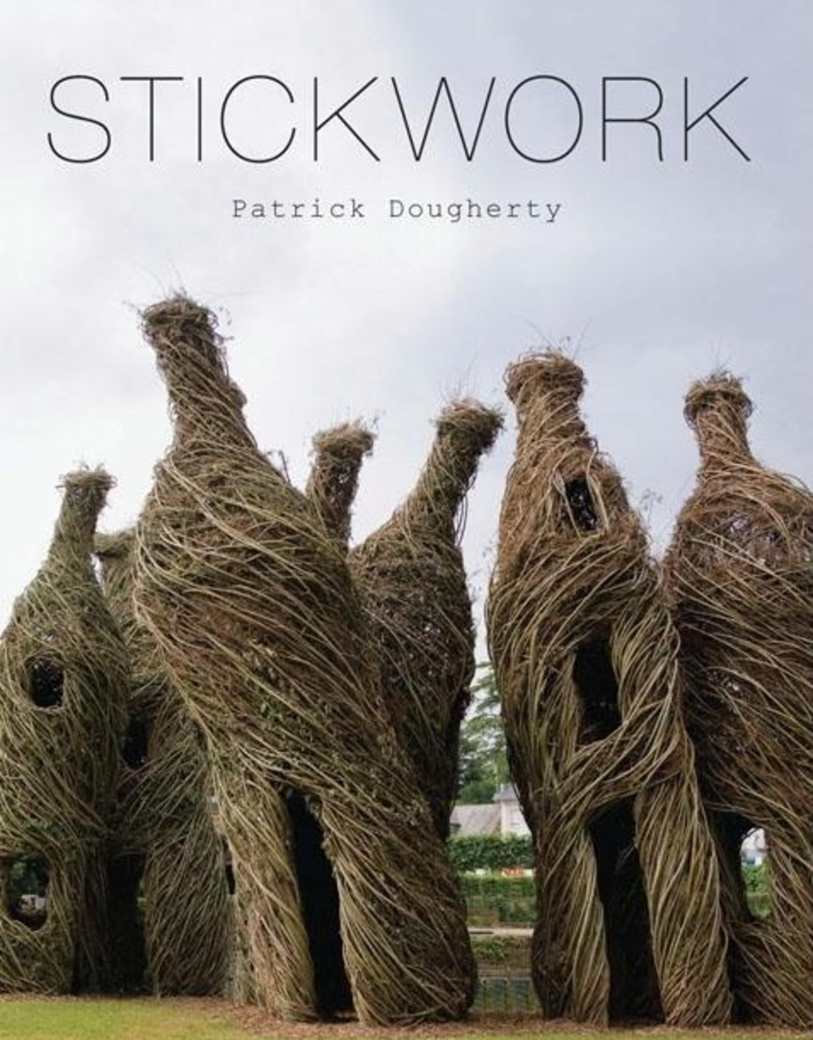 Stickwork / Patrick Dougherty