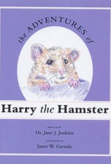 The Further Adventures of Harry the Hampster