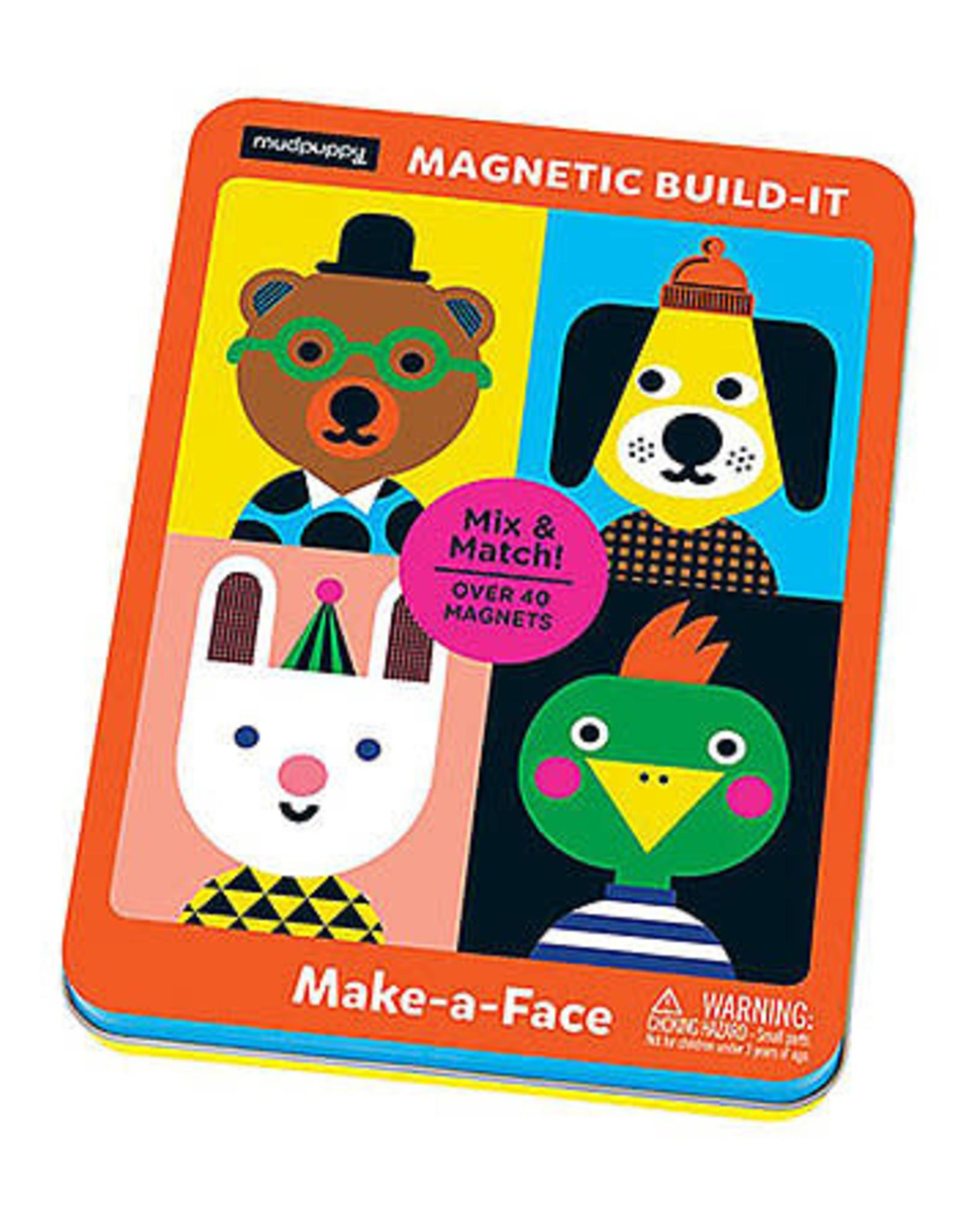 Mudpuppy Magnetic Tins