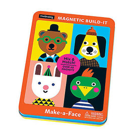 Mudpuppy Magnetic Tins
