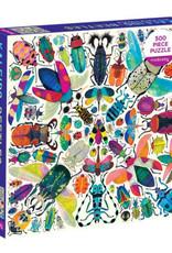 Mudpuppy 500 Piece Family Puzzles
