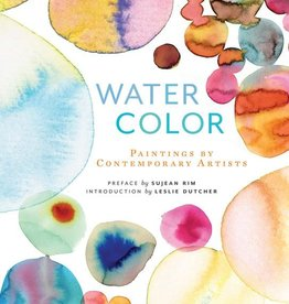 Watercolor: Paintings of Contemporary Artists Rim, Sujean