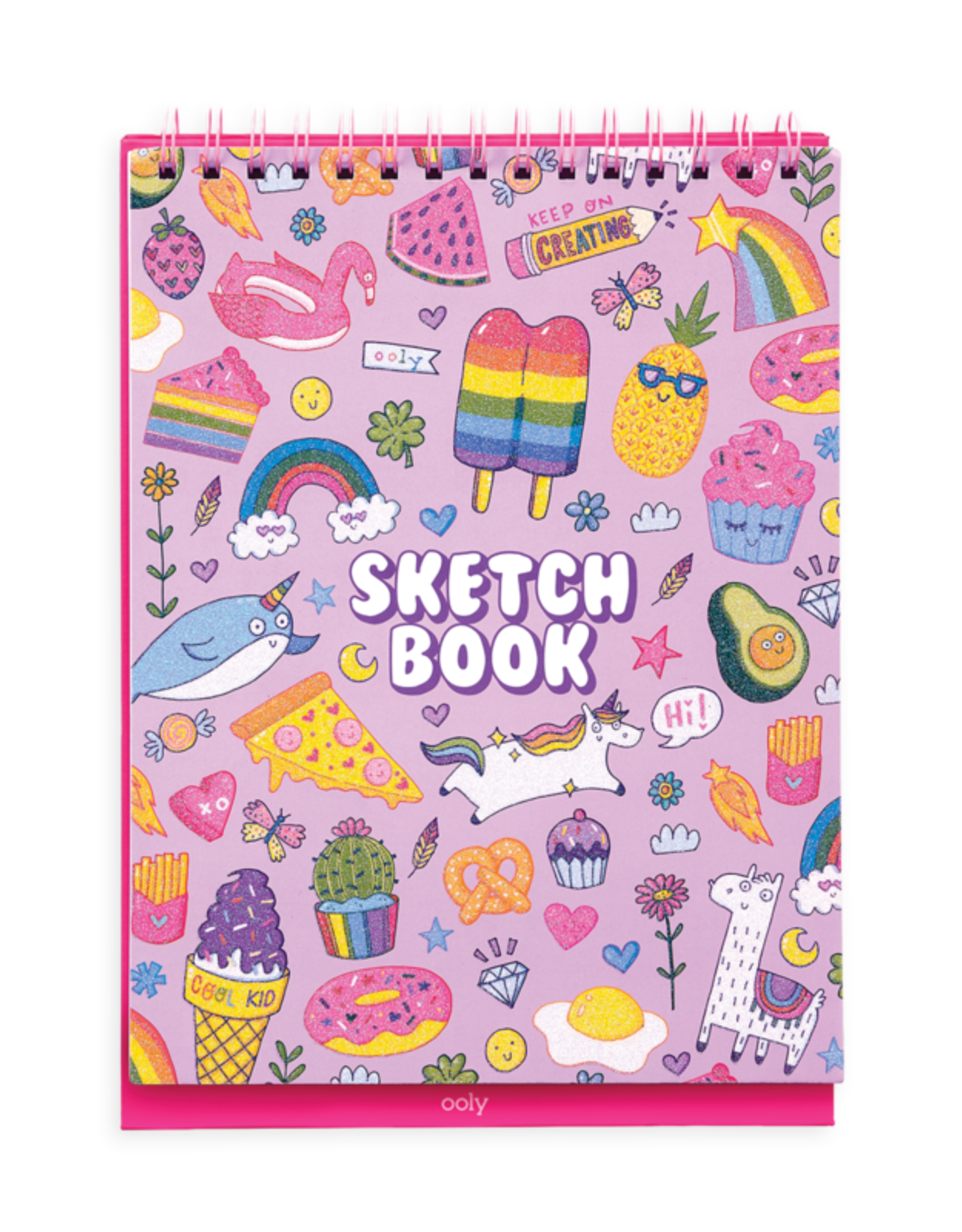 Sketch & Show