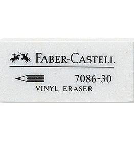 Erasers Faber - Castell PVC Latex-Free Vinyl Eraser