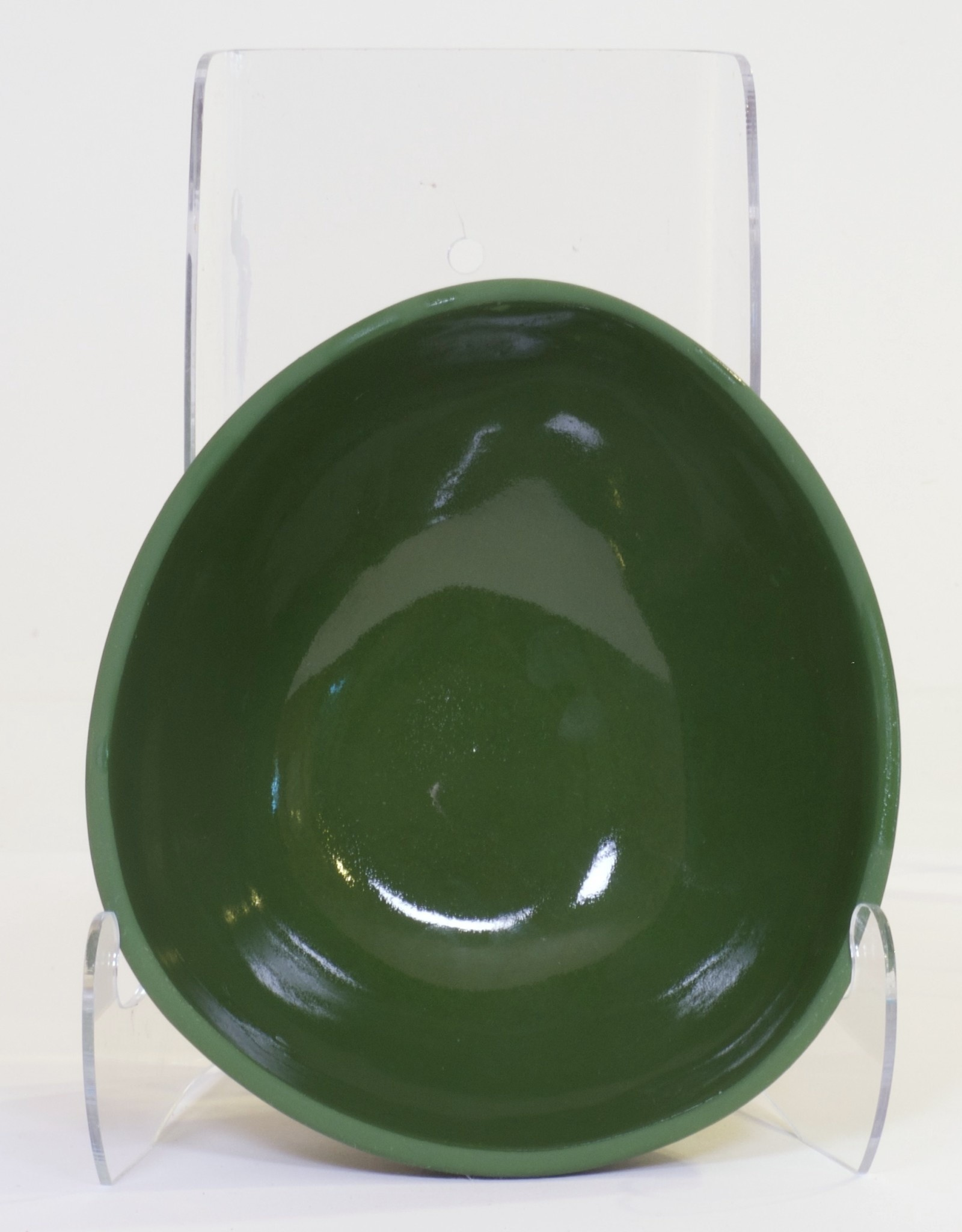 Louise Deroualle Dark Green Small Bowl