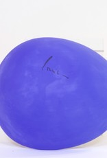 Louise Deroualle Blue Small Bowl