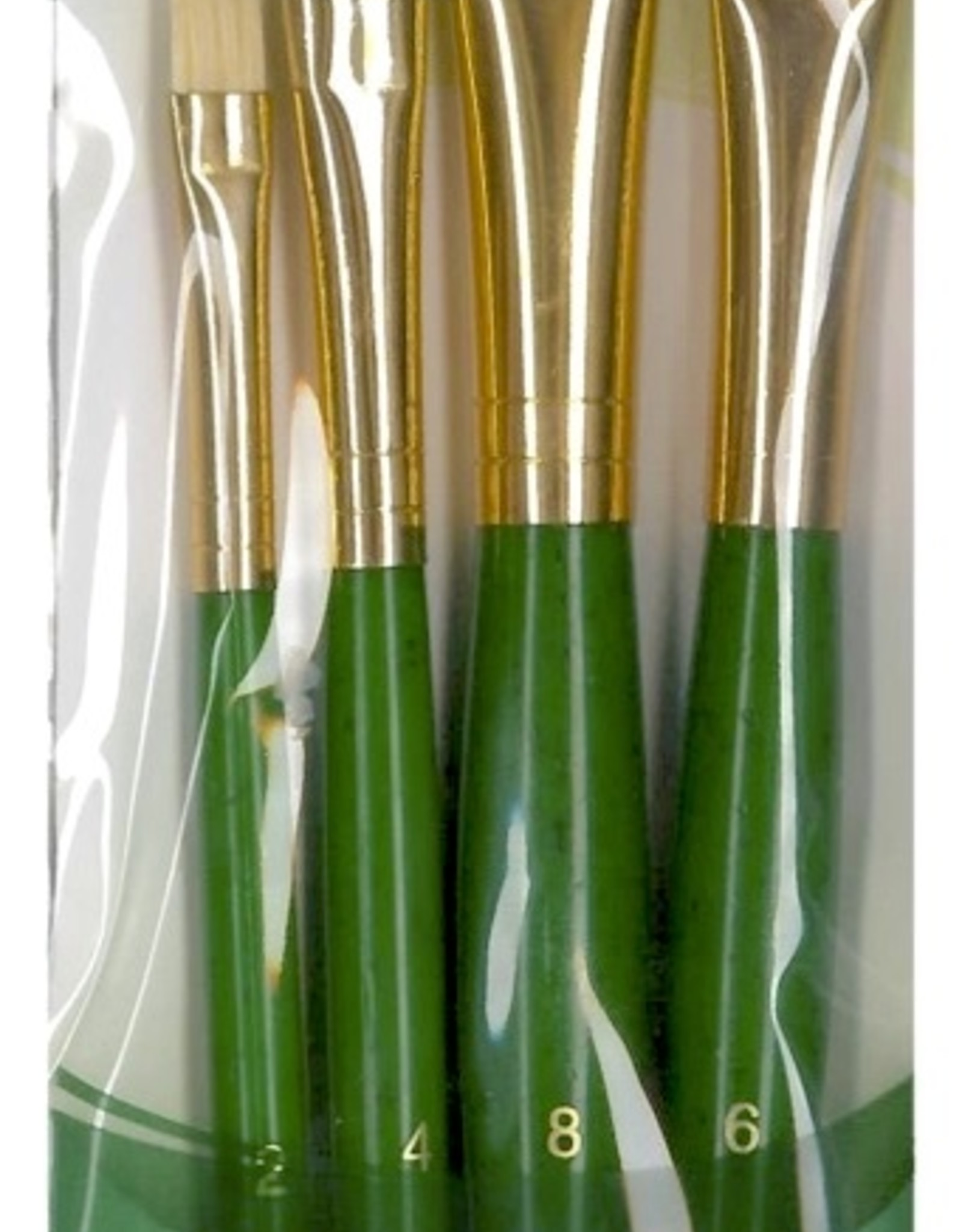Brush Value Packs