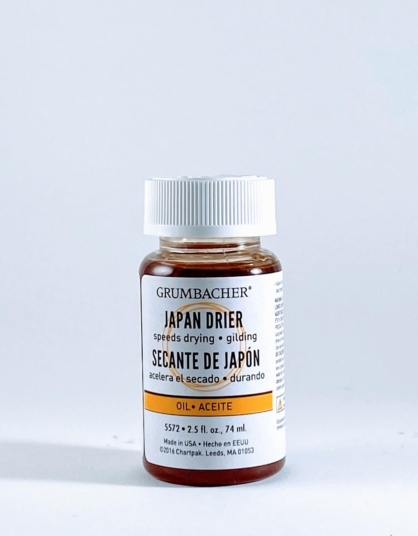 Japan Drier 2.5oz