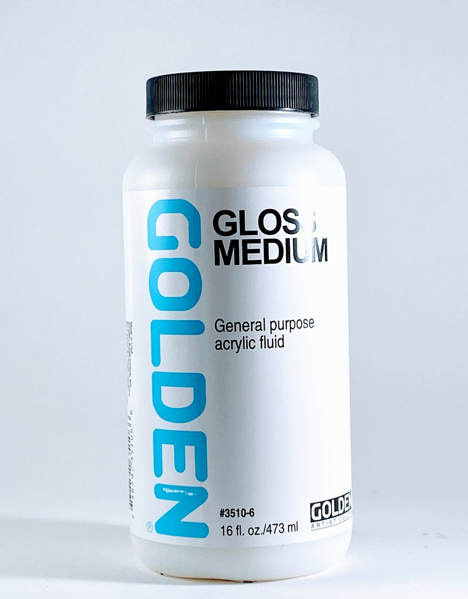 Polymer Medium Gloss