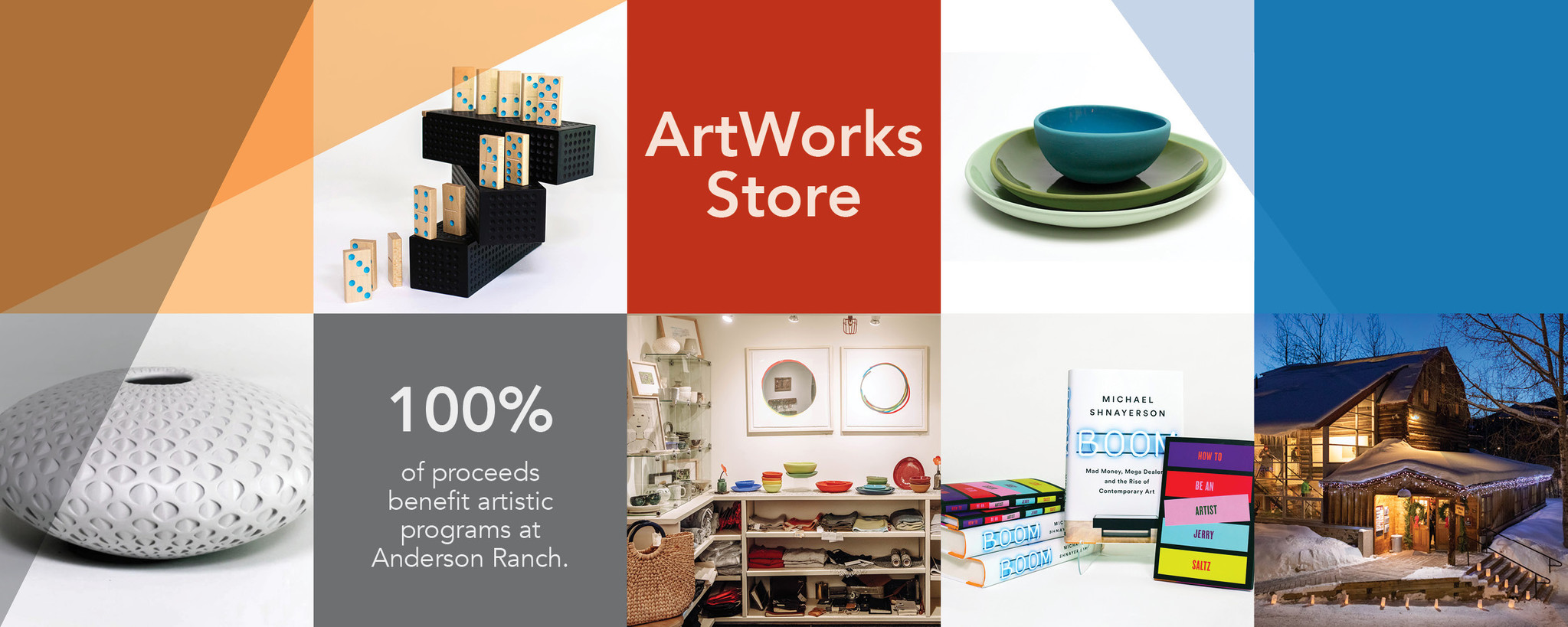 The ArtWorks Store