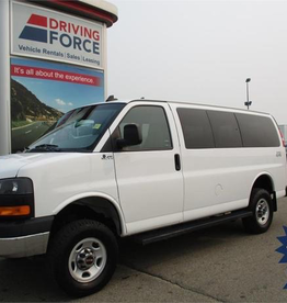 Preseason Preseason - Transportation - Rental Van (Variable)