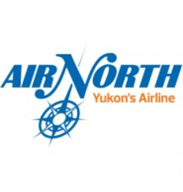 Preseason Preseason - Transportation - Air North (Variable)