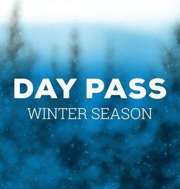 Sima Winter Season Day Pass