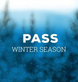 Sima Winter Season Pass