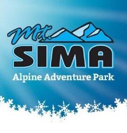 Sima Scenic Day Pass / Fly Pass