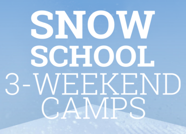 3-Weekend Camps