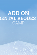Snow School Add-On Rental Request