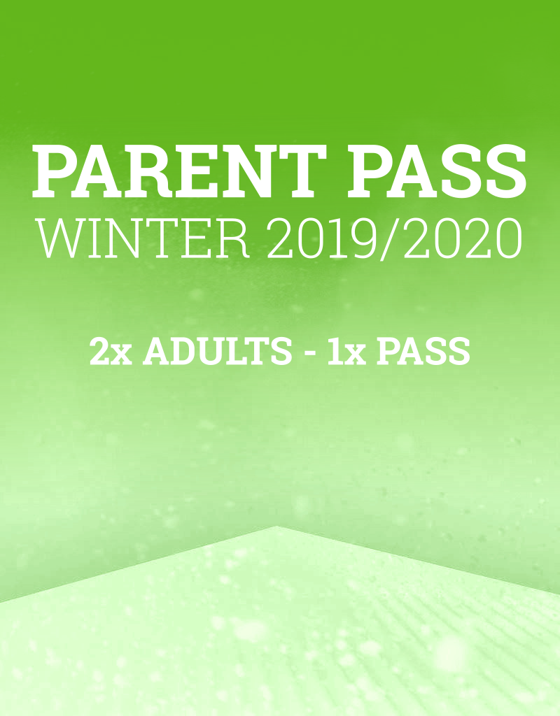 Sima Winter Season Parent Pass