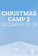 Snow School Christmas Camp 2 - December 26-28