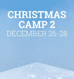 Snow School Snow School Christmas Camp 2