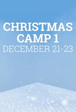 Snow School Christmas Camp 1 - December 21-23