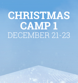 Snow School Snow School Christmas Camp 1