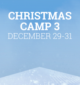 Snow School Snow School Christmas Camp 3