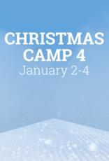 Snow School Christmas Camp 4 - January 2-4