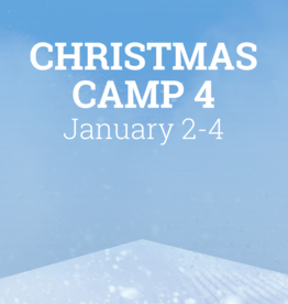 Snow School Snow School Christmas Camp 4