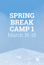Snow School Spring Break Camp 1 - March 16-18