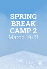 Snow School Spring Break Camp 2 - March 19-21