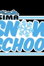 Snow School Snow School - Holiday Camp Add-On Lift Tickets