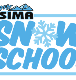Snow School Snow School, Add-On Lift Tickets, Child/Youth Group Lesson