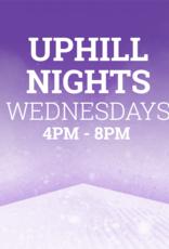 Sima Lift Ticket - Uphill Nights