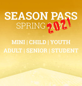 Sima Spring Season Pass