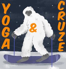 Sima Yoga & Cruze